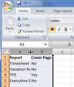 Save Time With Excel's Double-Click Tricks