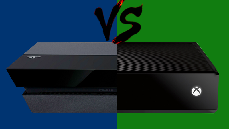 Report: PS4 Is '50% Faster' Than Xbox One [UPDATE]