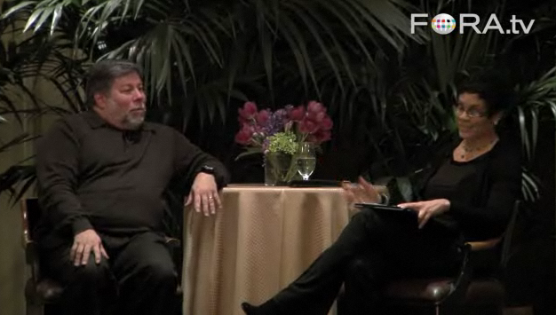 A Frustrated Steve Woz Talks About His Toyota Prius on Video