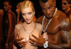 Lydia Hearst Betrays The People Of Darfur!