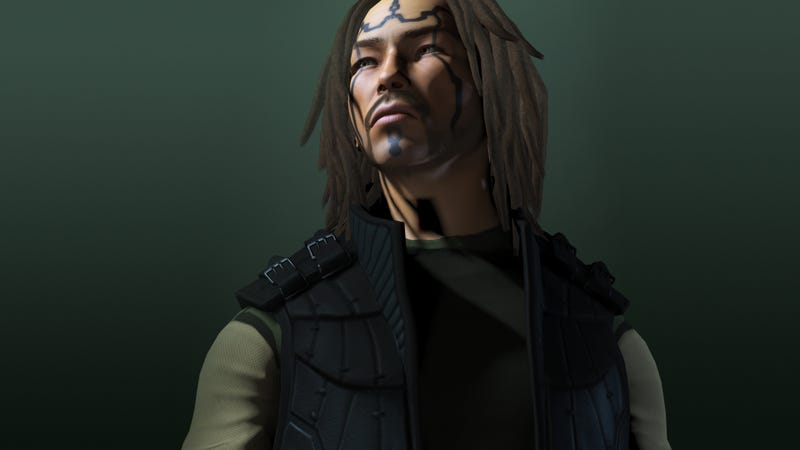 When Did Video Game Characters Start Looking This Damn Good?