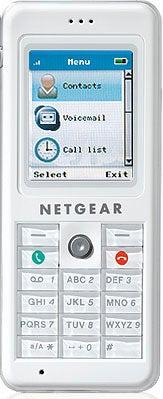 Netgear Skype Phone Hands-On Experience