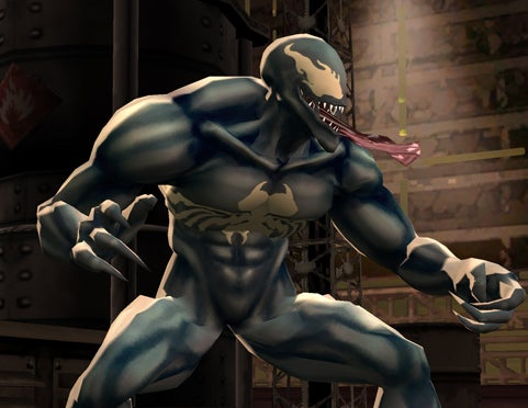 Venom's Secret Co-Creator Steps Out Of The Shadows