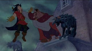 Disney's Live-Action<i> Beauty and the Beast </i>Gets A Beast And a Gaston