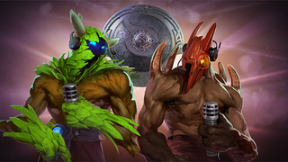 Watch Day Three Of The Year's Biggest <em>DOTA 2</em> Tournament Right Here