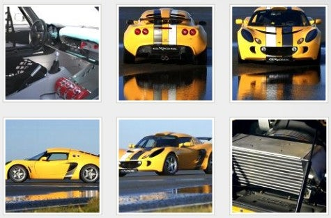 LA Auto Show Preview: Lotus Sport Exige Cup