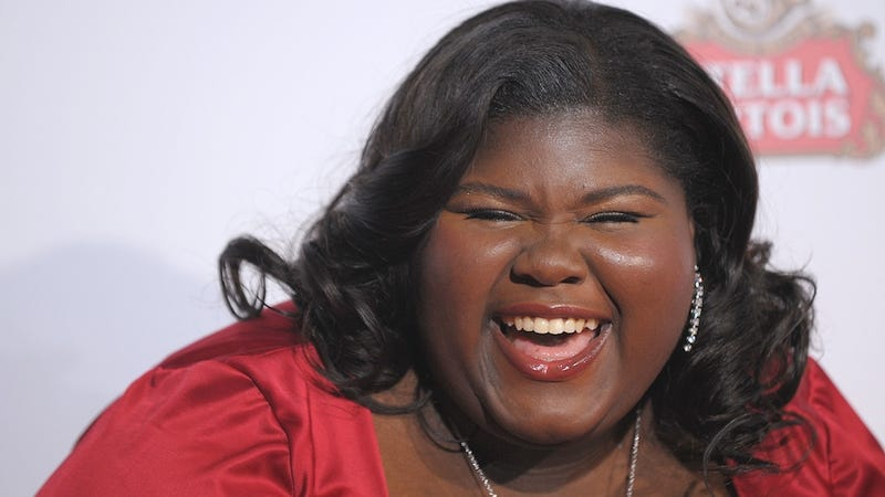 Gabourey Sidibe Gave an Amazing Speech About Confidence and Feminism