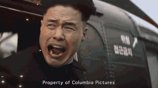 Did Sony Get Hacked Because of This Kim Jong-un Death Scene?