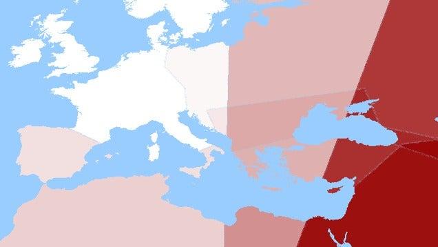 Végre valaki definiálta Kelet-Európát!