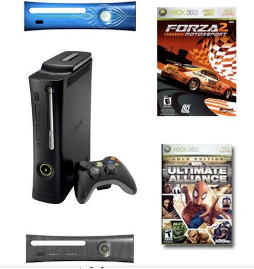 Dealzmodo: $100 Off Xbox 360 Elite