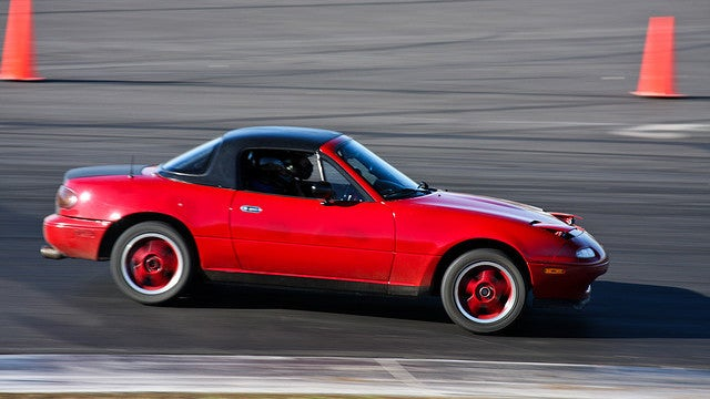 Top ten slow cars to drive fast