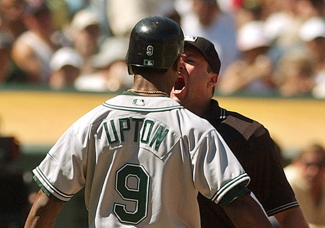 Better Know An Umpire: Jim Reynolds