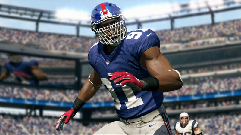 Will New Physics Make a Better Madden? Find Out When the Demo Hits Tuesday.