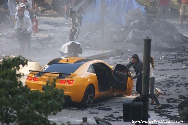 Transformers 3 Gallery