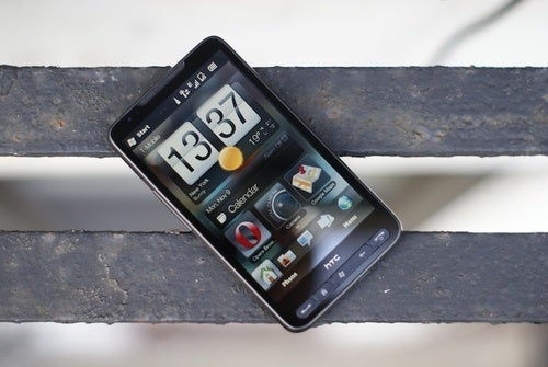 HTC HD2 Coming Exclusively to T-Mobile This Spring