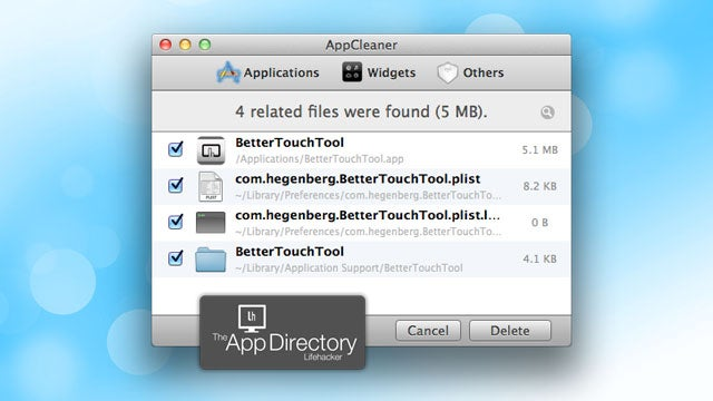 The Best App Uninstaller for Mac