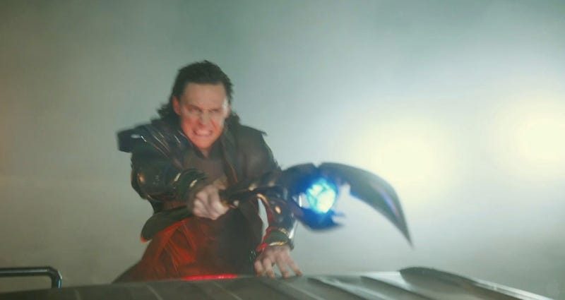 Avengers trailer screencaps show off Marvel's brand new Hulk, and more!
