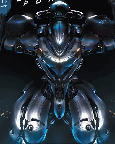 Bryan Singer May Squirt You With His Robo Freedom Forumla