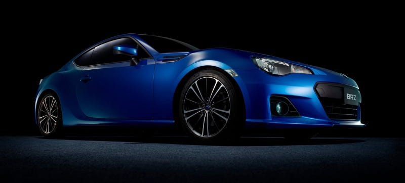 Could The Subaru BRZ Die So A Toyota-BMW Sports Car May Live?