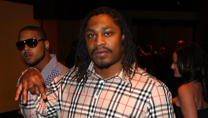 Marshawn Lynch Will Star Alongside Gary Busey And Lee Majors In Cowboy-Themed Movie