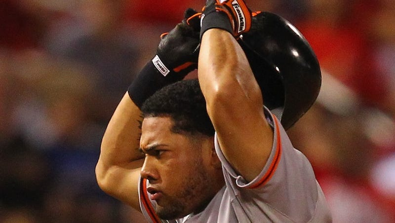 Baseball Is Banning Melky Cabrera From Winning The Batting Title Because Baseball Sucks