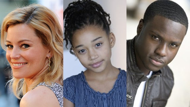 The Hunger Games Flick Casts Rue, Thresh & (Maybe) Effie Trinket