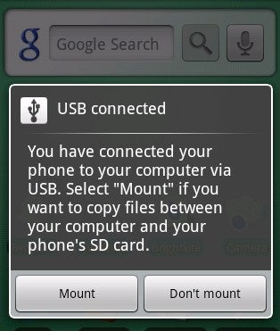 Copy Music to Your Android Phone Over USB