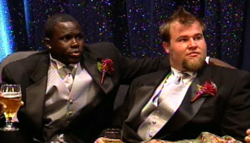 More To Love: Worst Prom Ever