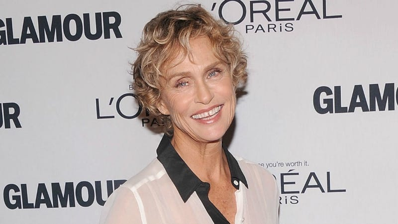 "Lauren Hutton: Fashion's Dominated By Men ""Pissed Off That They're Not Women"""