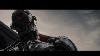 <i>Age of Ultron</i> is the Greatest Love Story Ever Told thanks to Celine Dion