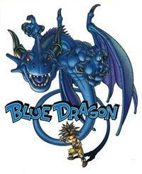 Konami Creating Blue Dragon CCG