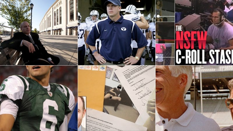 Deadspin Goes Long: Big Stories You May Have Missed From 2011