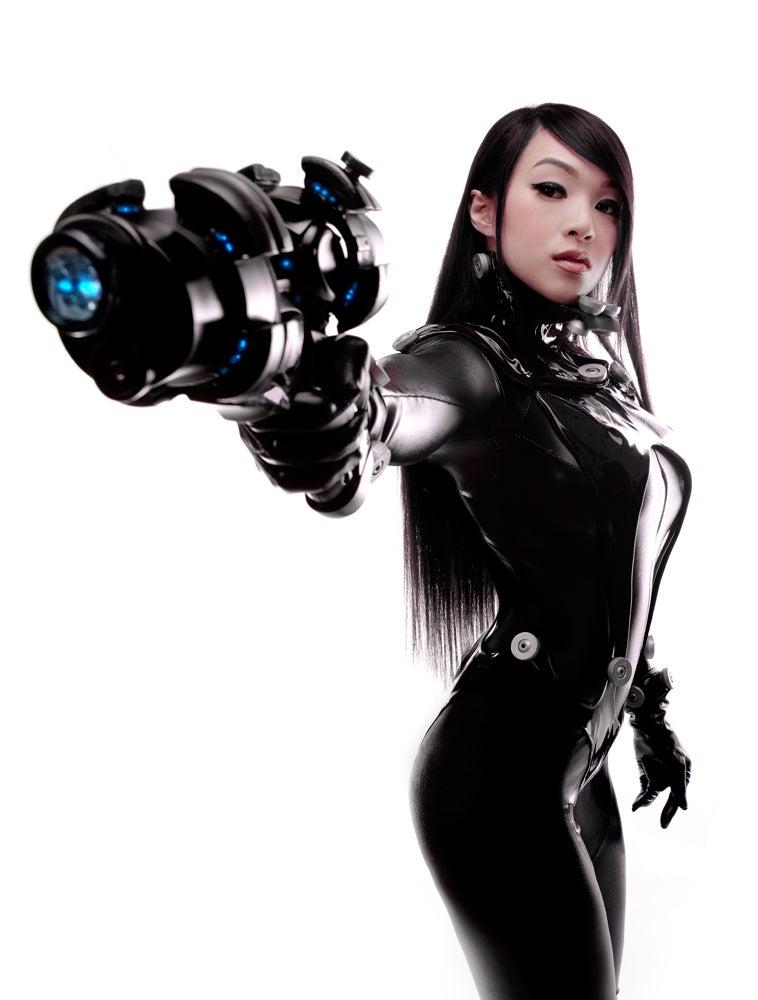 The Very Best In Cosplay: Linda Le