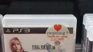 Why Professing Your Love On a Game Box May Not Be A Good Idea
