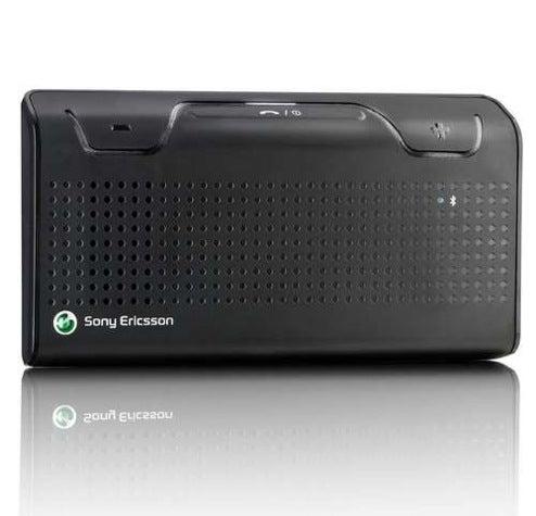 Sony HCB-108 Bluetooth Car Speaker Has Longest Standby, Talk Times
