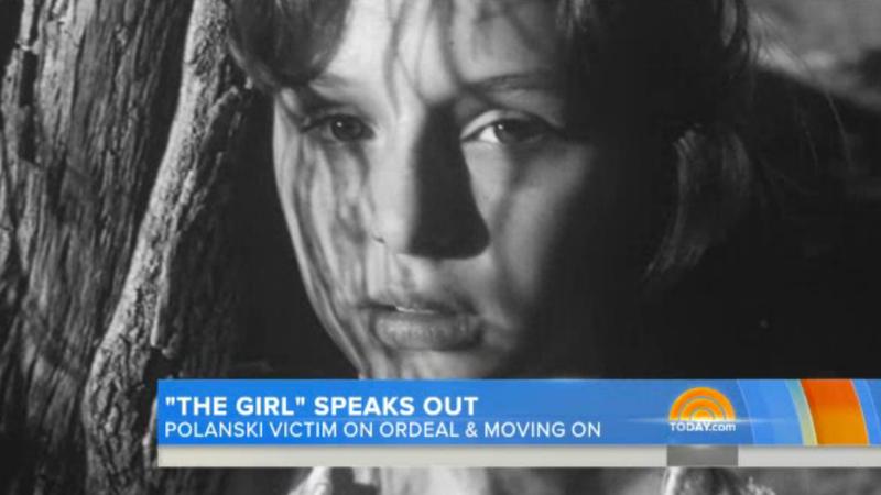 Roman Polanski Victim 'Didn't Experience' Her Assault as Rape