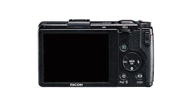 Ricoh GR Digital IV: A Fast Camera Gets Faster