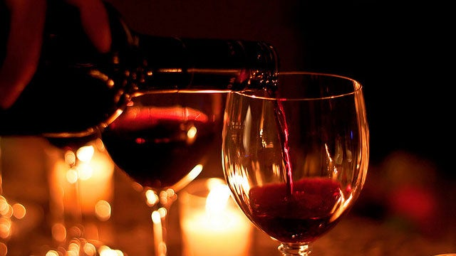 Antioxidant Found in Red Wine May Counter the Negative Effects of Inactivity