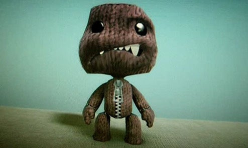 LBP Levels Getting 'Moderated' Out of Existence