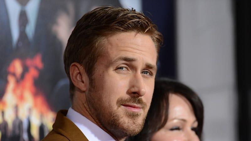 Wonderful Rumor of the Day: Ryan Gosling Could Be Batman