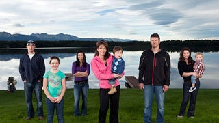 Hot Alaska Gossip: Sarah Palin's Whole Family Was in a Nasty Brawl