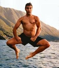 George Clooney Hates Real People