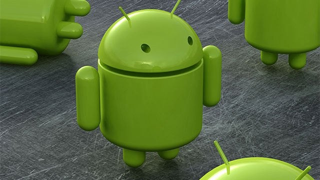 Android Turns Five Years Old Today