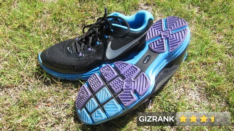 Nike LunarTR1+ Review: The Physical Trainer Strapped To Your Feet