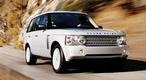 Higher Road Tax for Luxury Vehicles Coming to UK?