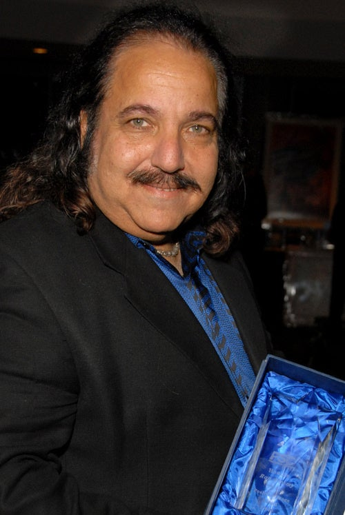 Ron Jeremy: Sex, Not Violence, Is Beautiful and Natural