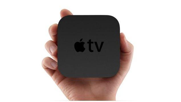 Apple TV Update Adds AirPlay Mirroring, NHL, WSJ