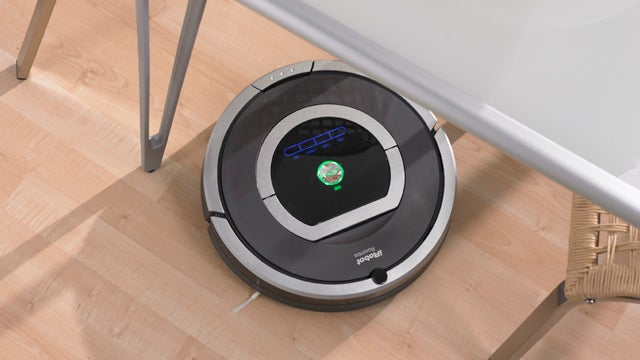 iRobot Roomba 700 Series: So Much More than a Cat Vehicle