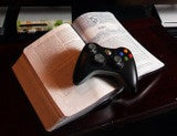 Read the Bible on Your Xbox 360