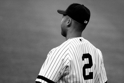 Derek Jeter: The True True Yankee. Seriously.